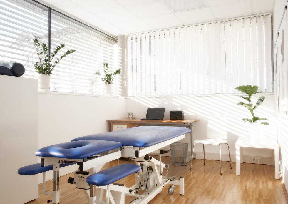 Behandlungsraum Grieskirchen